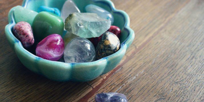Piedras preciosas para aries