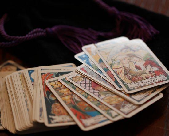 La Luna en el Tarot: ¿conoces sus significados y representaciones?