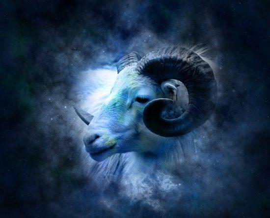 Horóscopo 2020 para Aries