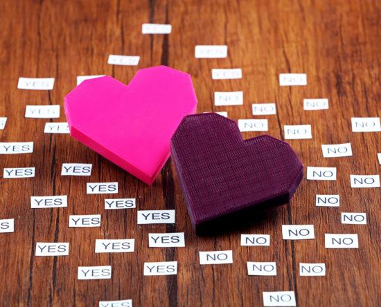Cómo son los nativos de Libra en el amor