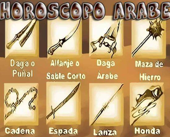 Conoce el horóscopo Árabe y descubre cuál es tu signo