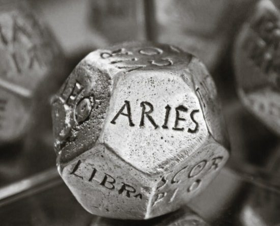 Metales para cada signo del zodiaco