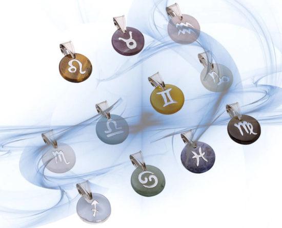 Gemas para cada signo del zodiaco